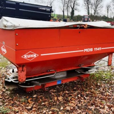 Kuhn MDS1141 Fertiliser Spreader for Sale