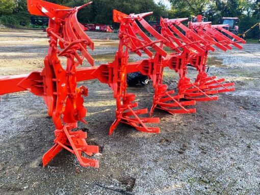 Kuhn Vari Master 153 Plough for Sale
