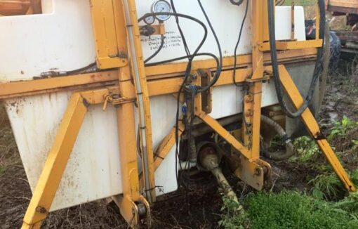 Knight Mounted Sprayer for Sale