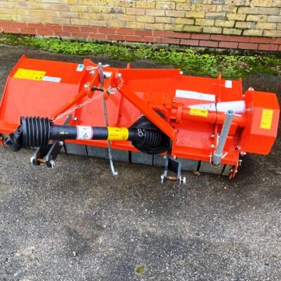 Kubota SE1150 Flail Mower for Sale