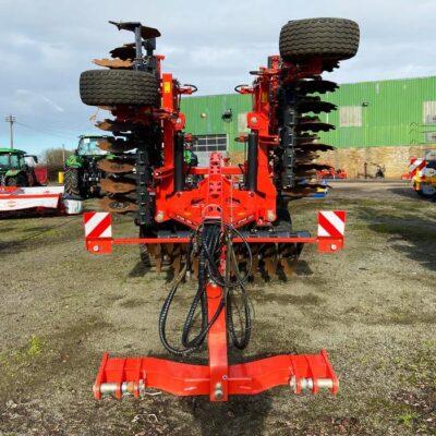 Kuhn Optimer Plus 6003 Cultivator for Sale