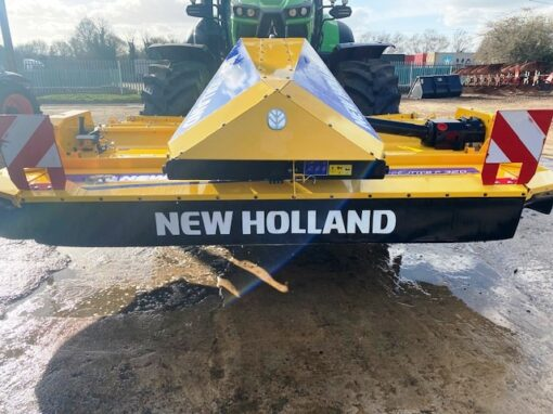 New Holland Disc Cutter 320 for Sale