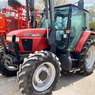 Case CX90 Tractor for Sale