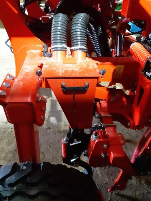 KRM Electra SM-P Tine Drill for Sale