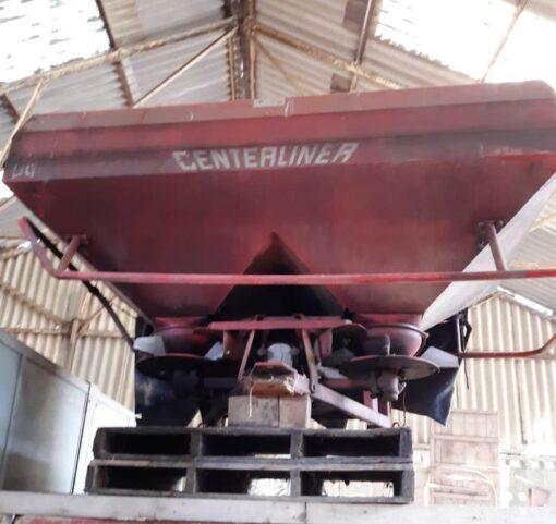 Lely Centreliner Fertiliser Spreader for Sale