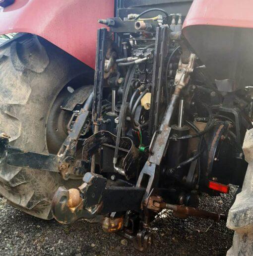 Case Puma 155 Tractor for Sale