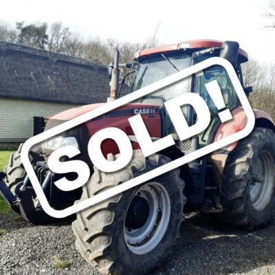 Case Puma 155 Tractor for Sale