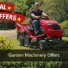 Garden Machinery Offers