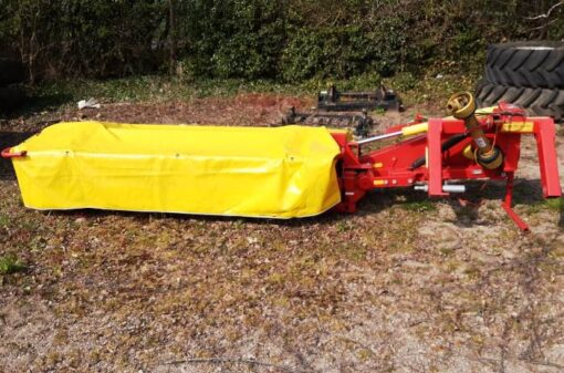 Lely Splendimo 240L Mower for Sale