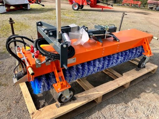 Tuchel Plus 590 Sweeper for Sale