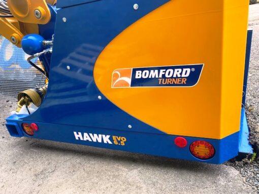 Bomford Hawk EVO 6.5 Power Plus Hedge Trimmer for Sale