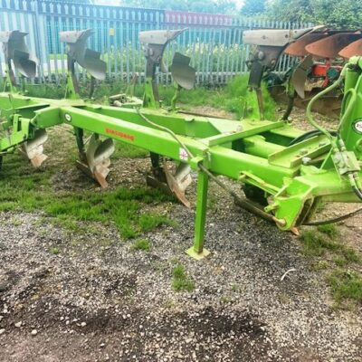Dowdeswell DBP-3 Plough for Sale