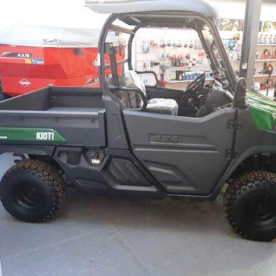 Kioti Mechron K9 2400 Utility Vehicle For Sale